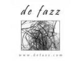 Логотип DeFazz - Креативная студия