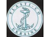 Логотип Пласти-Ко, ООО