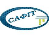 Логотип ЧП ПКФ САФИТ