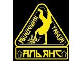 "Логотип Академия танца ""Альянс"""