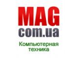 Логотип Интернет-магазин компьютерной техники Mag.com.ua