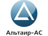 Логотип АН Альтаир АС