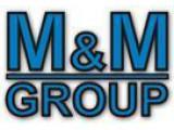 Логотип Компьютерный магазин ММ Групп Компьютерс