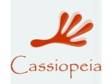 Логотип Кассиопея