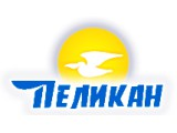 "Логотип База отдыха ""Пеликан"""