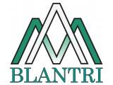 Логотип Blantri