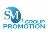 Логотип Sм-art рекламная группа