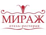 """Логотип Комплекс отдыха """"Мираж"""""""
