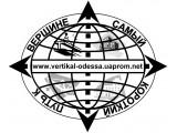 Логотип Vertikal
