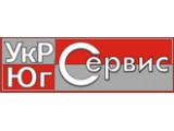 Логотип Укрюгсервис