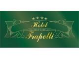 """Логотип гостиница """"Фраполли"""""""