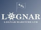 Логотип ООО Логнар Маритайм