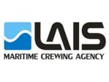 Логотип LAIS