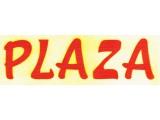 """Логотип Туристическая компания """"Plaza"""""""