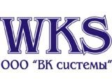 Логотип ДП «ВКСистемы-ЮГ»