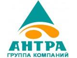 Логотип АНТРА