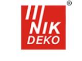 Логотип Компания Nik-deko