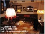 Логотип Аренда квартир, домов в Одессе