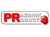 Логотип Праздник Production