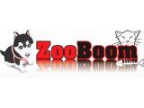 Логотип Зоомагазин ЗооБум