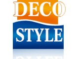 Логотип DECOSTYLE