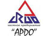 """Логотип ЧП """"Ардо"""""""