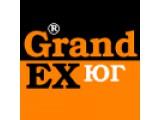 Логотип Курьерская служба GrandEx