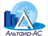 Логотип Альтаир-АС, ЧП
