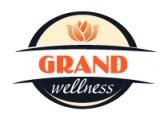 Логотип Гранд Велнес