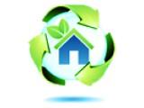 Логотип Укрсоцпроект, ООО