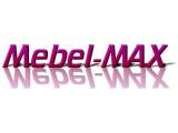 Логотип Mebel-max