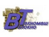 Логотип Волокно -Техномаш