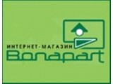 Логотип Интернет-магазин Бонапарт