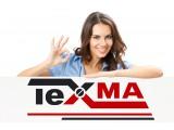 """Логотип """"Техма"""" - Реклама и Широкоформатная печать"""