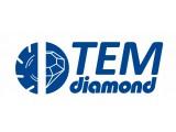 Логотип Tem-Diamond