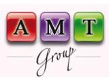 Логотип АМТ ГРУП