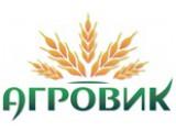 """Логотип ООО """"Агровик"""""""