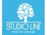 Логотип Студия дизайна интерьеров «TATYANA ЖYKOVA»