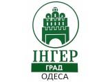 Логотип Ингер-Град, ООО