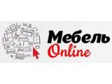 Логотип mebel-online