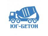 Логотип ЮГ-БЕТОН, ООО