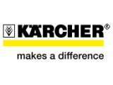 Логотип karcher, ООО