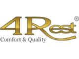 Логотип 4Rest, оптовая компания, ООО Винди-Кол