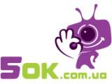 Логотип 5ok, интернет-магазин