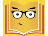 Логотип Школа детского скорочтения по методике Шамиля Ахмадуллина