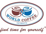 Логотип World Coffee
