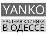 """Логотип """"Yanko Medical"""" - Многопрофильный медицинский центр в Одессе!"""