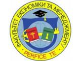 Логотип Факультет Экономики и менеджмента