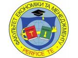 Логотип МГУ Факультет экономики и менеджмента одессa