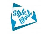 "Логотип Агентство ""Style Work"""